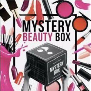 Other - BEAUTY MYSTERY BOX!!